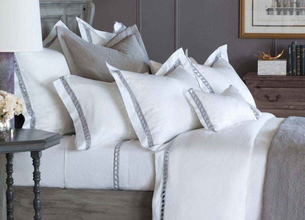 bedding ensemble simple trim