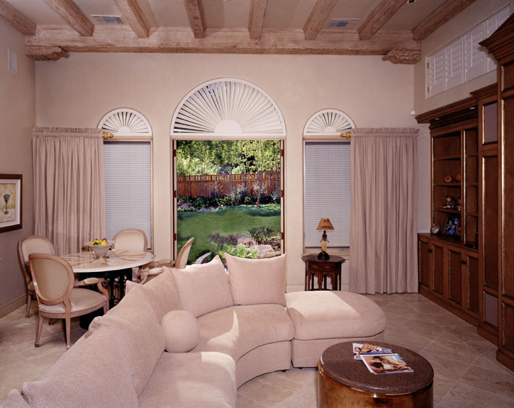window treatment panels shades and shutters Lafayette CA